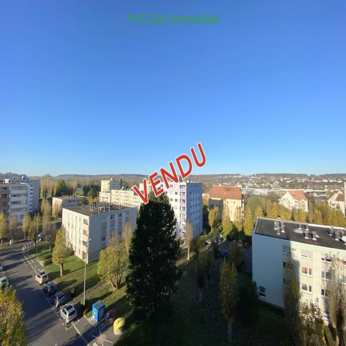 Offres de vente Appartement Sarrebourg (57400)