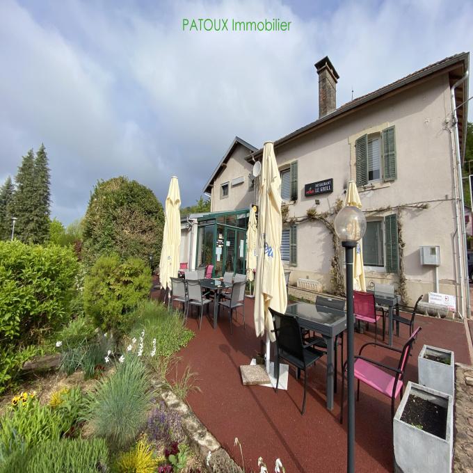 Offres de vente Maison Pierre-Percée (54540)