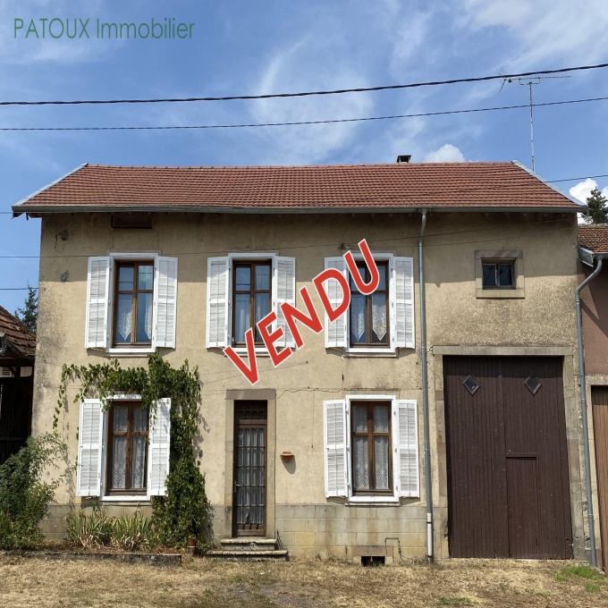Offres de vente Maison Ancerviller (54450)