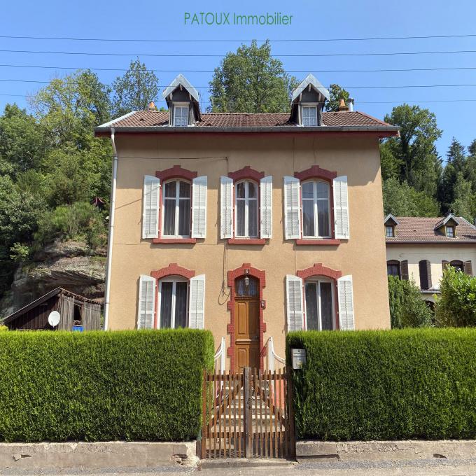 Offres de vente Maison Val-et-Châtillon (54480)