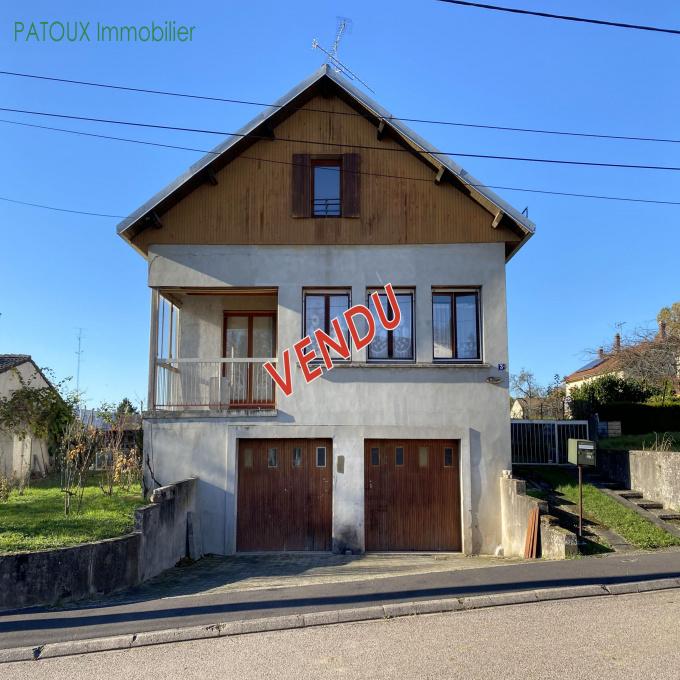 Offres de vente Maison Cirey-sur-Vezouze (54480)