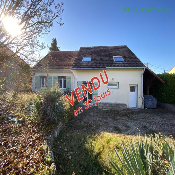 Offres de vente Maison Manonviller (54300)