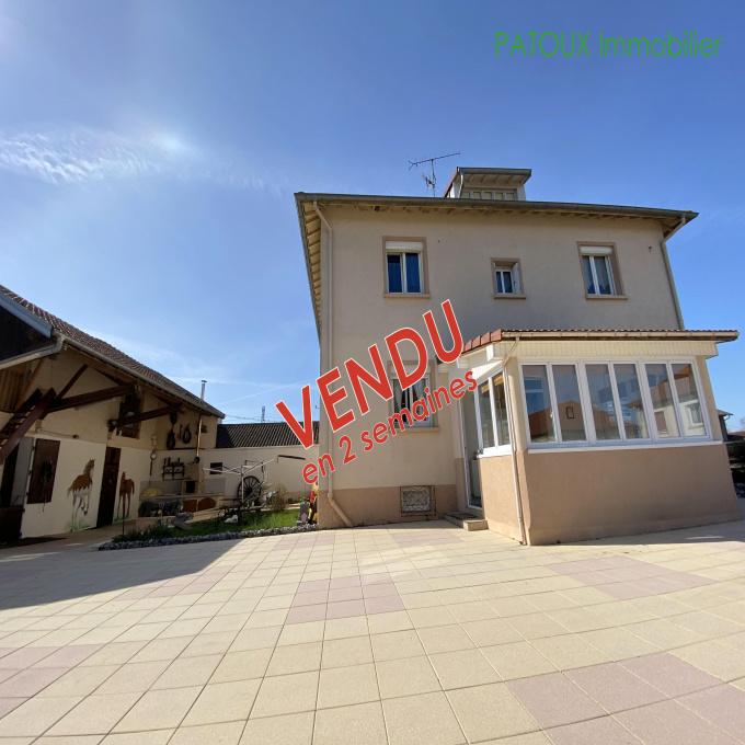 Offres de vente Maison Xousse (54370)