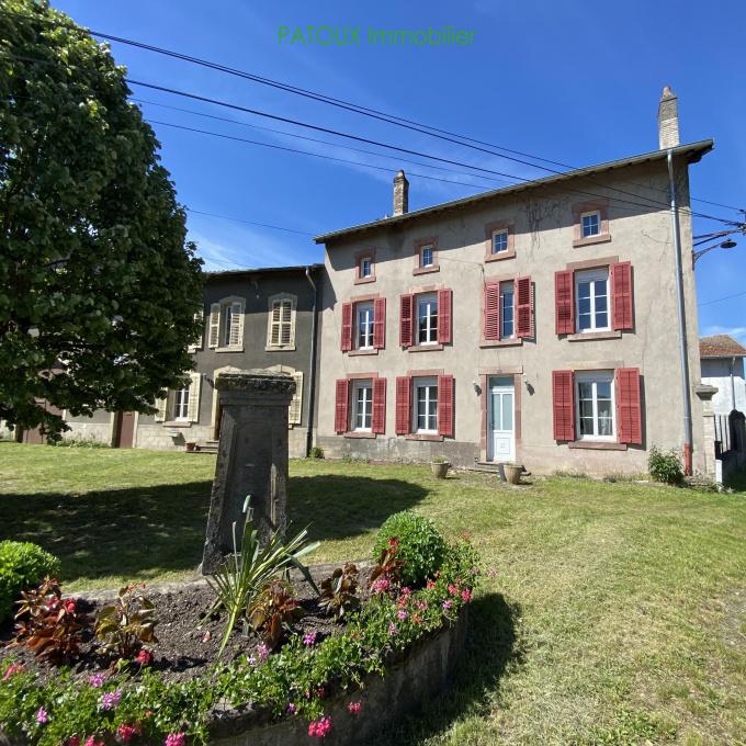 Offres de vente Maison Domèvre-sur-Vezouze (54450)
