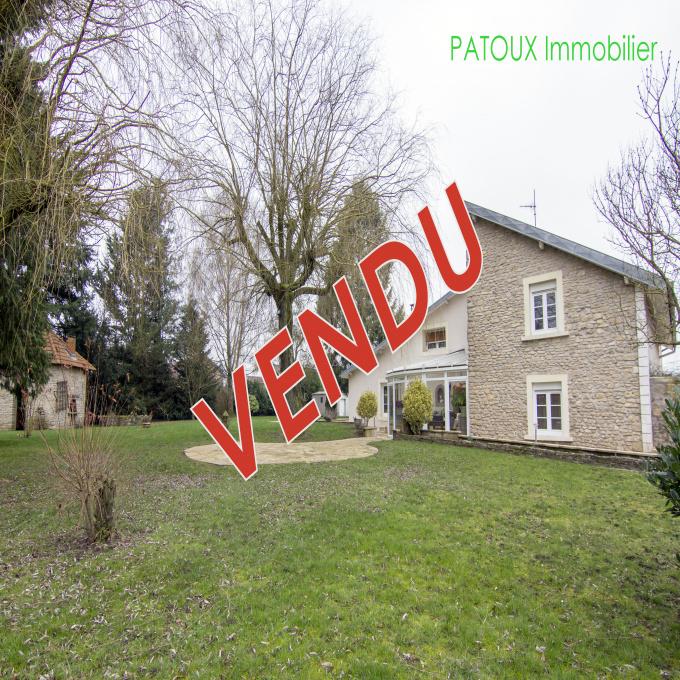 Offres de vente Maison Herbéviller (54450)