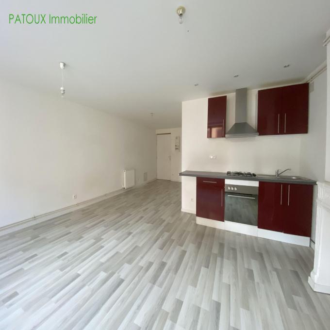 Offres de vente Appartement Lunéville (54300)