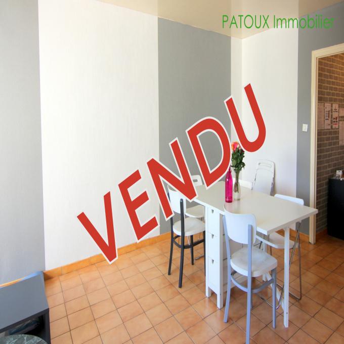 Offres de vente Appartement Nancy (54000)