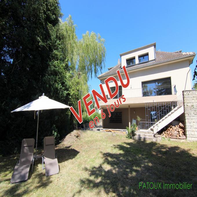 Offres de vente Maison Sarrebourg (57400)