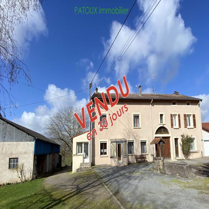 Offres de vente Maison Reillon (54450)