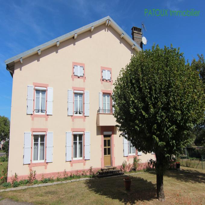 Offres de vente Maison Nonhigny (54450)