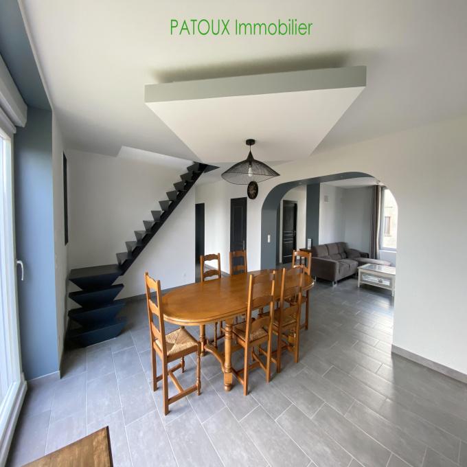 Offres de vente Maison Halloville (54450)