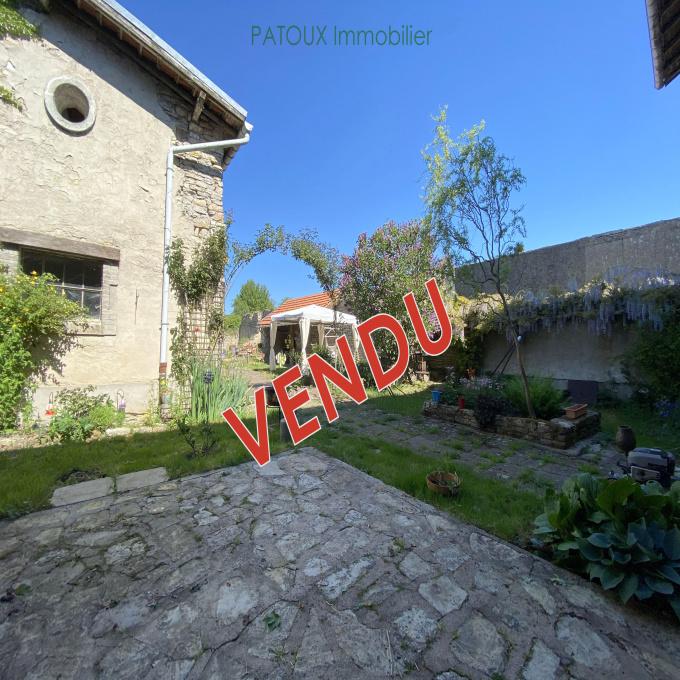 Offres de vente Maison Parroy (54370)